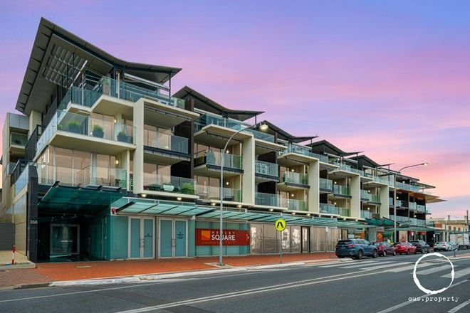 Picture of 214/356 Seaview Road, HENLEY BEACH SA 5022