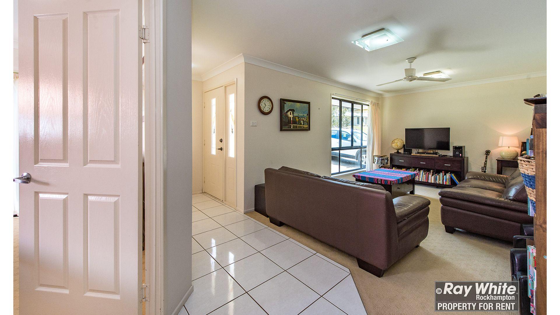 3 Constantia Crescent, Frenchville QLD 4701, Image 1