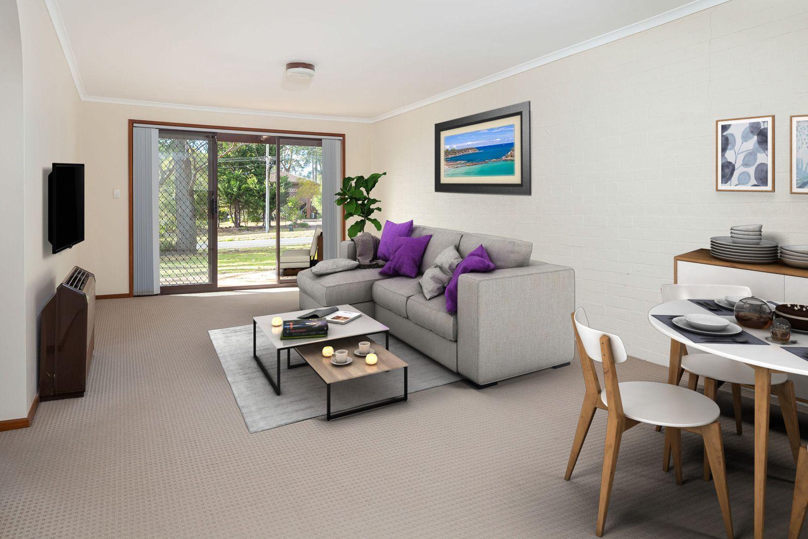 2/12 Parker Avenue, Surf Beach NSW 2536, Image 2