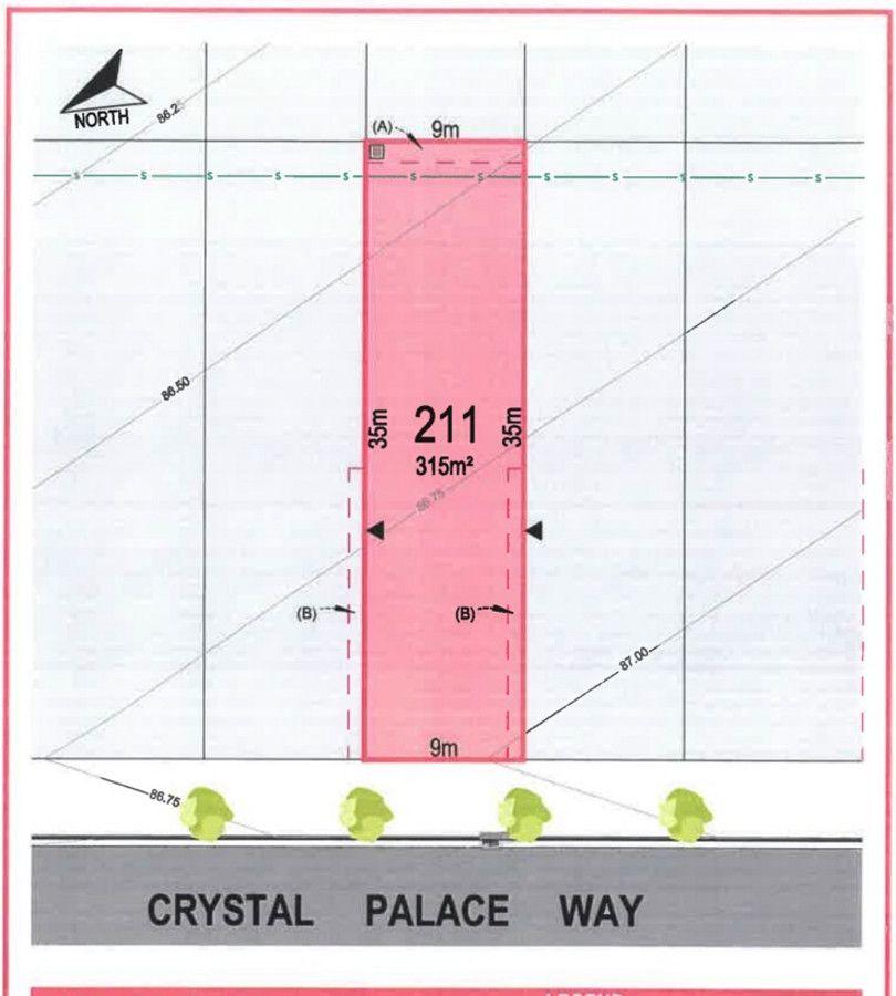 211 Crystal Palace Way, Leppington NSW 2179, Image 2
