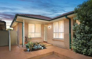 Picture of 2/18 Glendale Avenue, Padstow NSW 2211