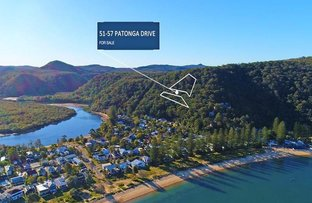 Picture of 51-57 Patonga Drive, Patonga NSW 2256