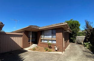 Picture of 3/78 Rathmines Street, Fairfield VIC 3078