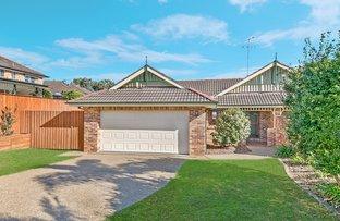 Picture of 4 Strathcarron Avenue, Castle Hill NSW 2154