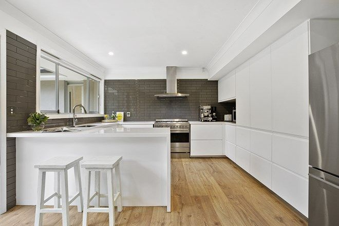 Picture of 134 Clontarf  Street, NORTH BALGOWLAH NSW 2093