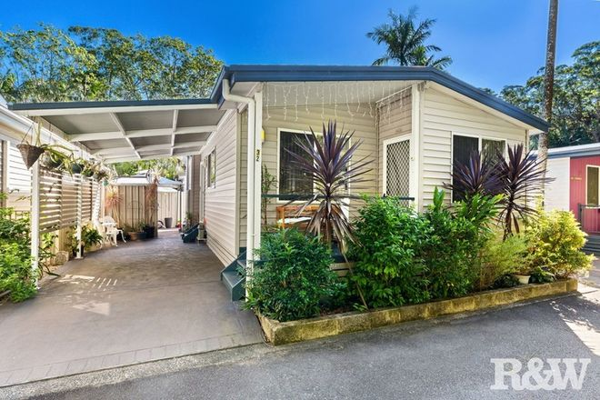 Picture of 32/437 Wards Hill Road, EMPIRE BAY NSW 2257