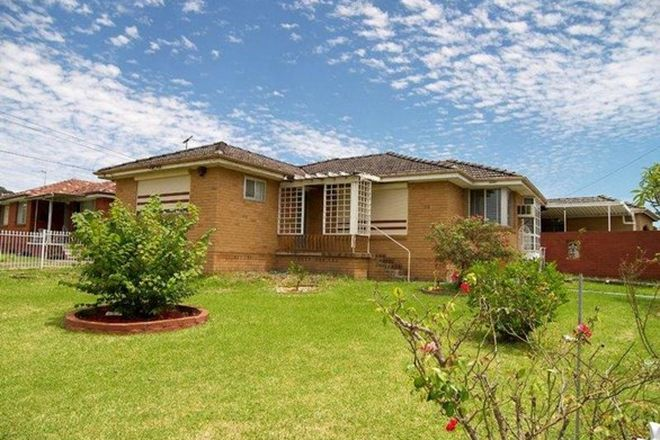 Picture of 29 Eleanor Crescent, ROOTY HILL NSW 2766