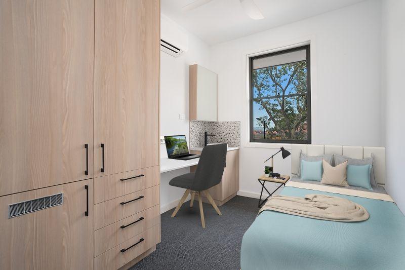Room 309, 6 Highfield Street, Mayfield NSW 2304, Image 1
