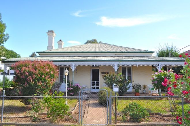 Picture of 12 Justin Street, COOTAMUNDRA NSW 2590