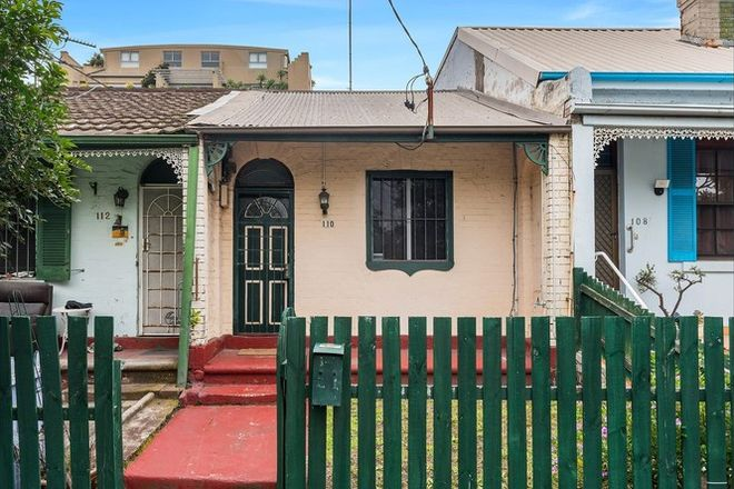 Picture of 110 Victoria Street, BEACONSFIELD NSW 2015