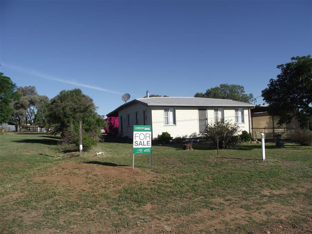 10 North Street                                                  PRICE NEGOTIABLE, Taroom QLD 4420, Image 0