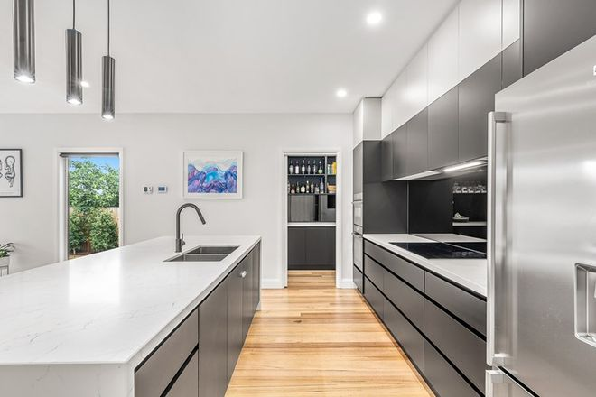 Picture of 24 Coveside Avenue, SAFETY BEACH VIC 3936