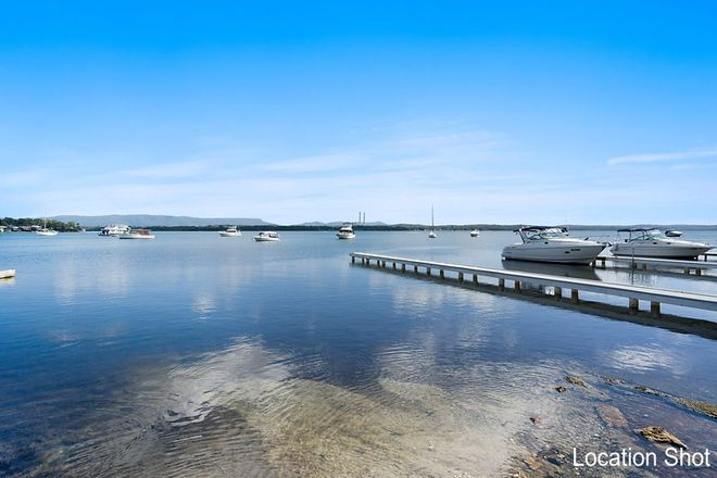 Picture of 25 Pearson Street, BONNELLS BAY NSW 2264
