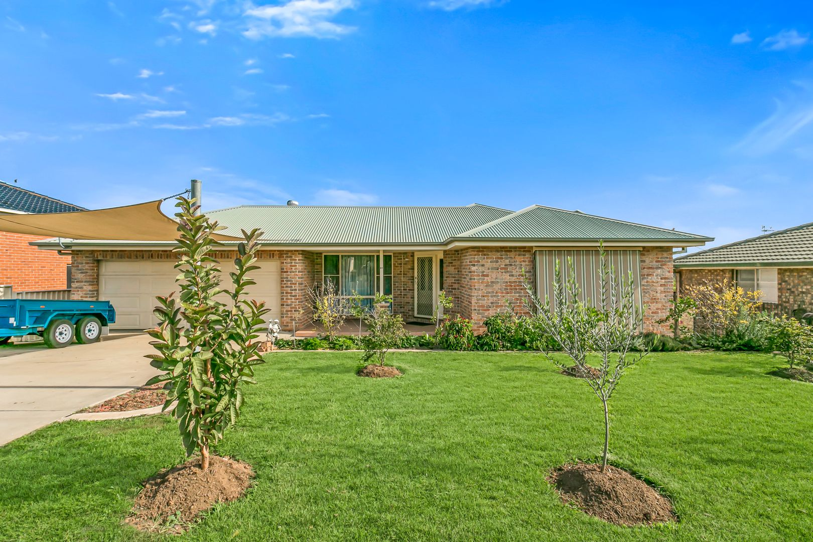 87 Glengarvin Drive Tamworth Nsw 2340 Domain