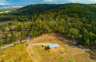Picture of 970 Fords Road, Grantham QLD 4347