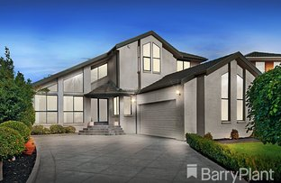 Picture of 6 Benz Close, Mill Park VIC 3082