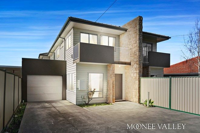 Picture of 38 Military Road, AVONDALE HEIGHTS VIC 3034