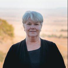 Anne Johansson, Sales representative