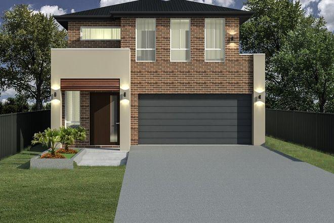 Picture of 1 Nicotera Avenue, RIVERSTONE NSW 2765