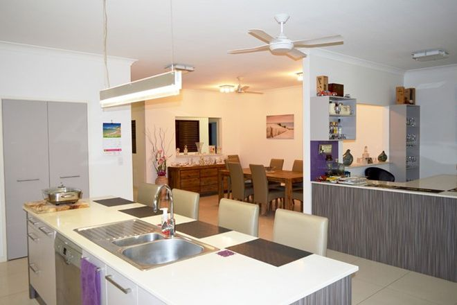 Picture of 34 Pacific View Drive, WONGALING BEACH QLD 4852