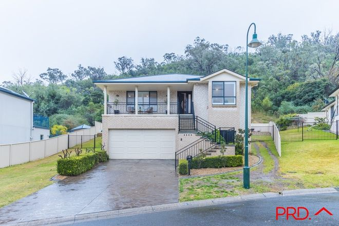 Picture of 8 Errol Place, TAMWORTH NSW 2340