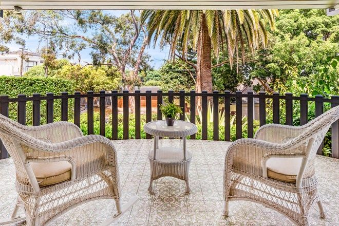Picture of 5 Lamb Street, BELLEVUE HILL NSW 2023