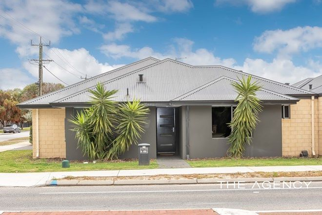 Picture of 1/369 Wright Street, CLOVERDALE WA 6105