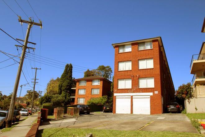 Picture of 5/20 Meriton Street`, GLADESVILLE NSW 2111
