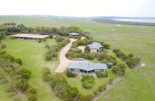 Picture of 40 Dalgleish Road, Yanakie VIC 3960