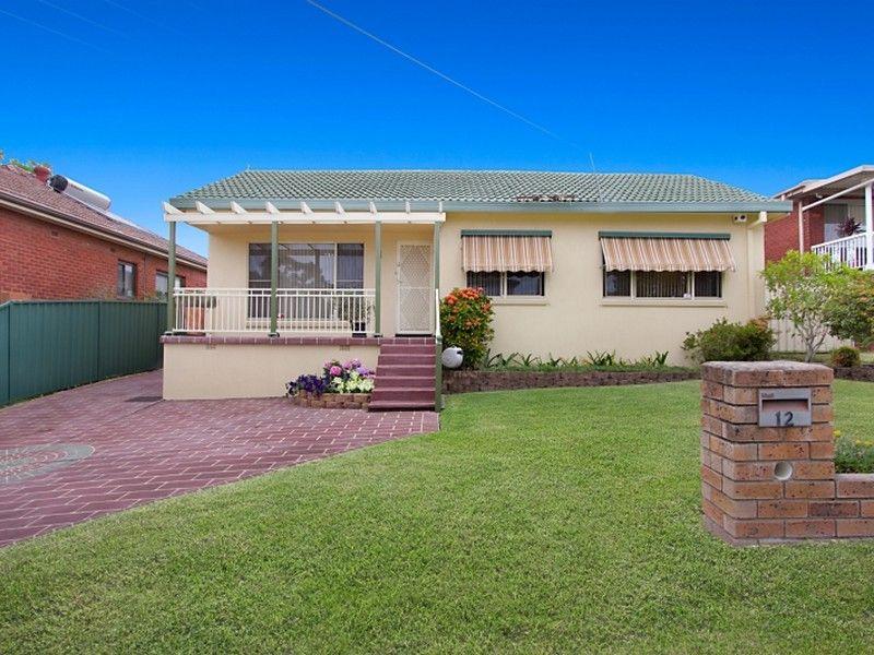 12 Premier St, Toongabbie NSW 2146, Image 0