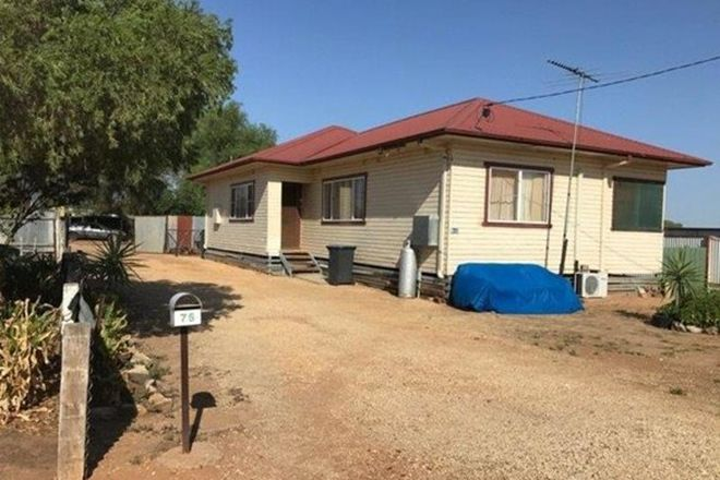 Picture of 73-75 Coonong St, URANA NSW 2645