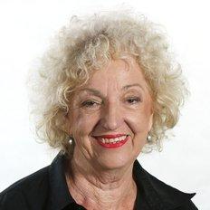 Elva Pearce, Sales representative