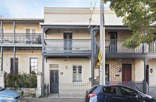 Picture of 62 Foucart Street, Rozelle NSW 2039
