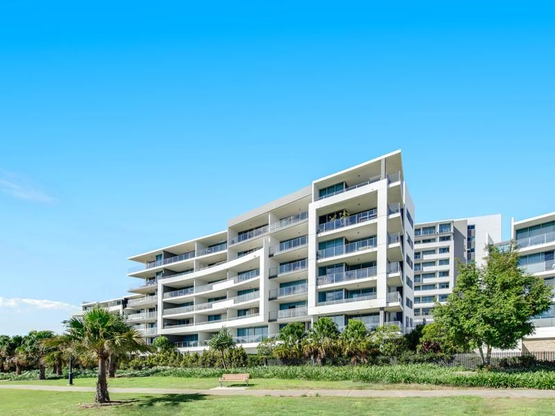 105/41 Harbour Town Drive, Biggera Waters QLD 4216, Image 1