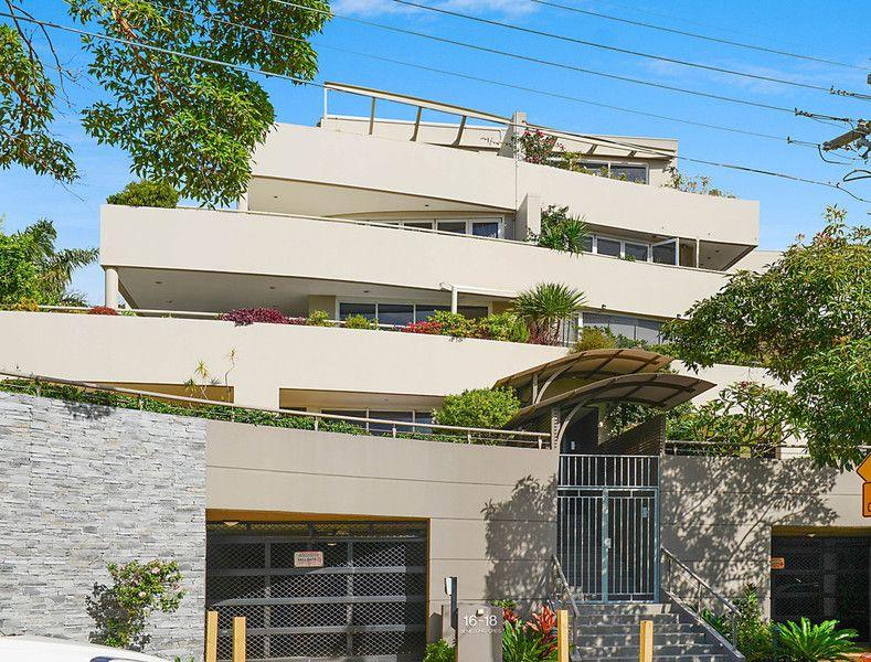 6/16 Benelong Crescent, Bellevue Hill NSW 2023, Image 1