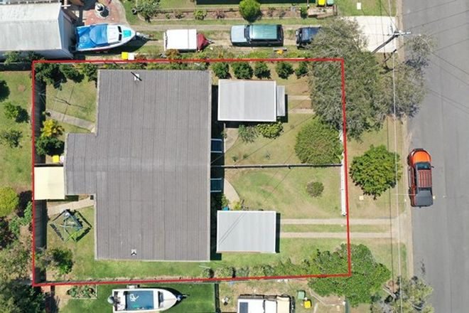 Picture of 5 Hill Pde, CLONTARF QLD 4019