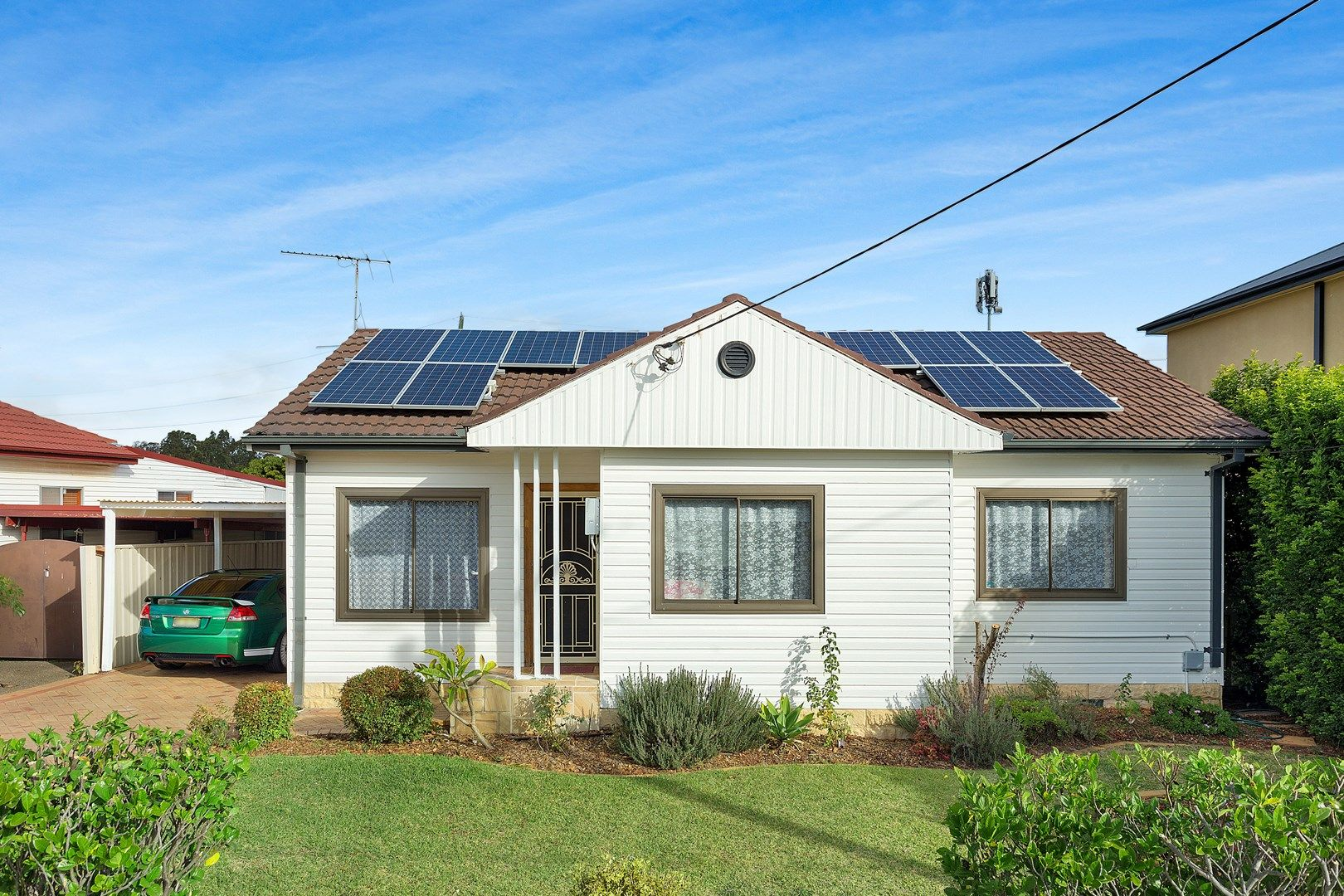 22 Allen  Road, Blacktown NSW 2148, Image 0