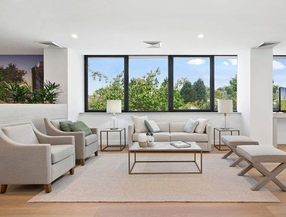 Picture of 901/266-268 Pennant Hills Road, Thornleigh