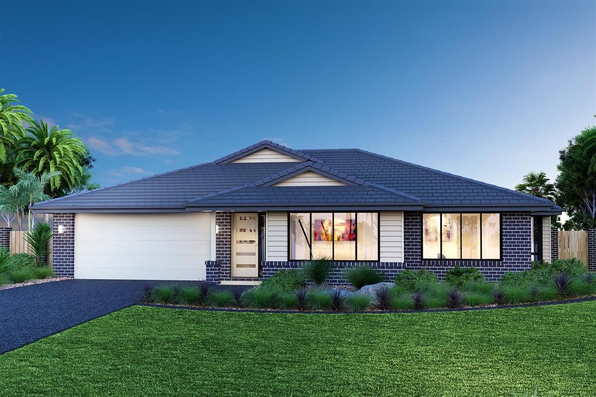 Lot 180 Premier Drive, Kingaroy QLD 4610, Image 0