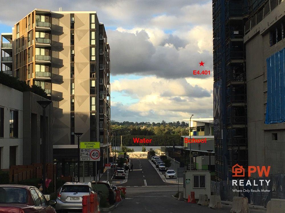 E4.401/14 Burroway  Road, Wentworth Point NSW 2127, Image 0