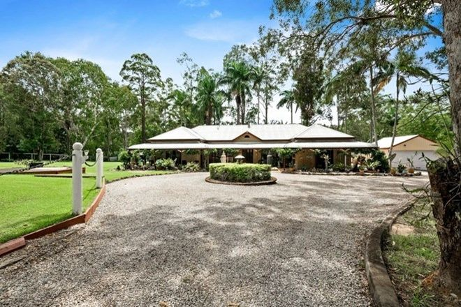 Picture of 24 Hamilton Close, MOOLOOLAH VALLEY QLD 4553