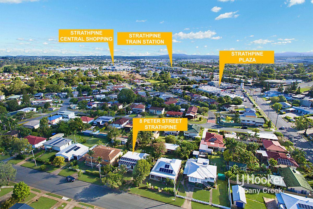 8 Peter Street, Strathpine QLD 4500, Image 0