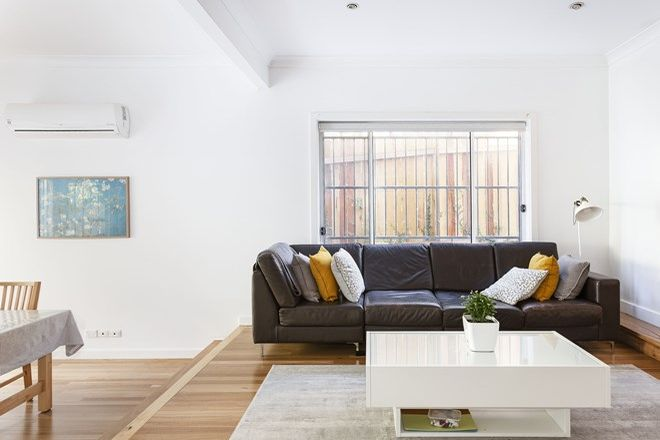 Picture of 59a Weston Street, DULWICH HILL NSW 2203