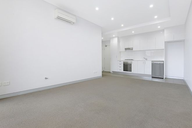 Picture of 5/22-32 Gladstone Avenue, WOLLONGONG NSW 2500
