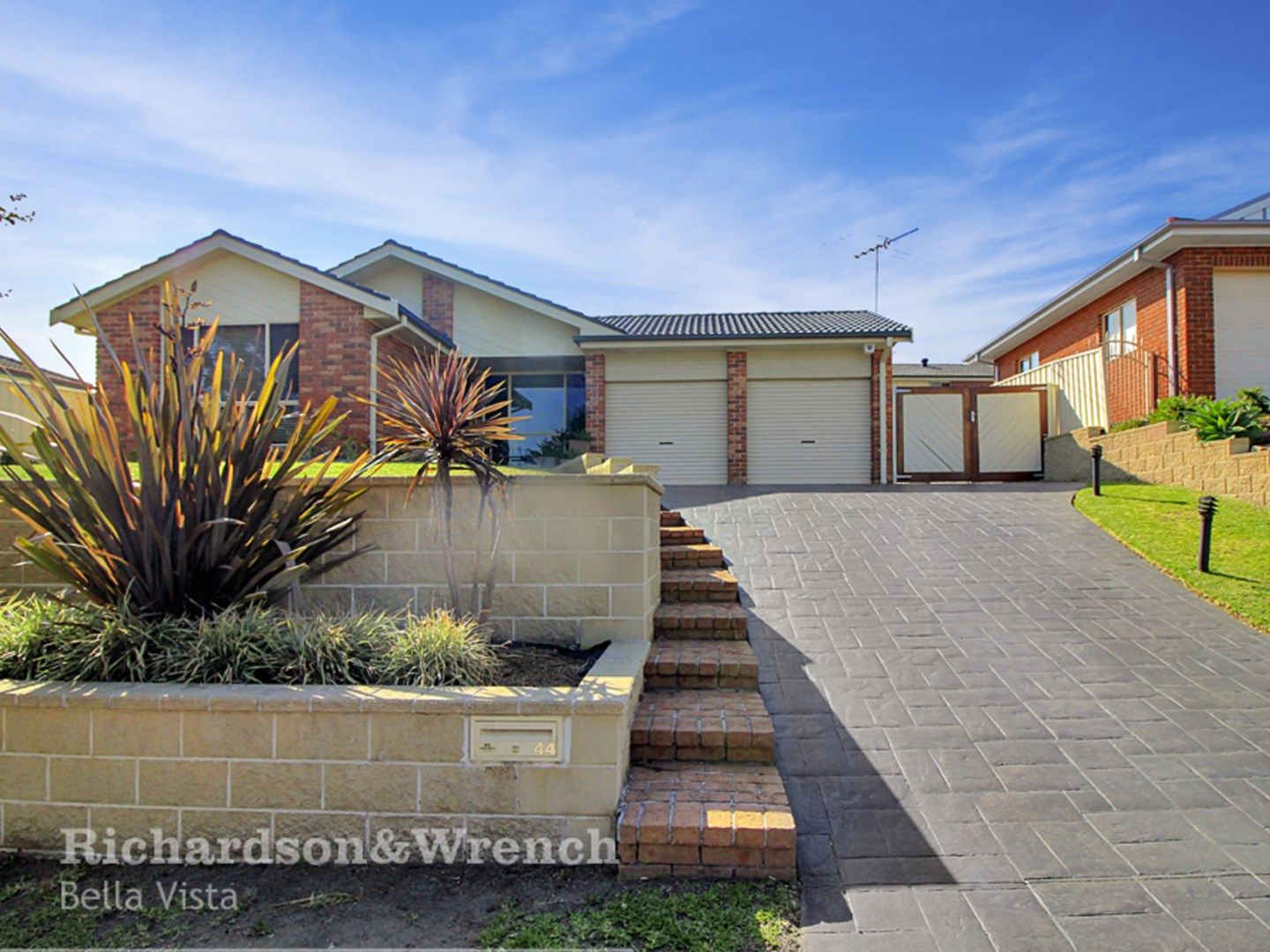 44 Kashmir Avenue, Quakers Hill NSW 2763, Image 0