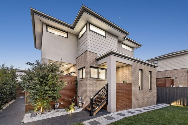 Picture of 1/74 White Street, MORDIALLOC VIC 3195