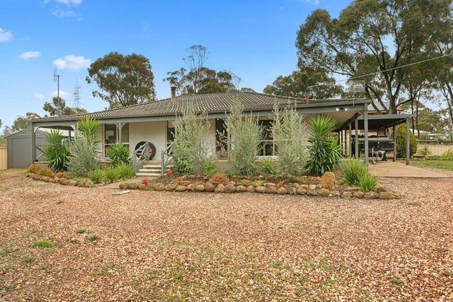 Picture of 28 Dawson Drive, MAIDEN GULLY VIC 3551