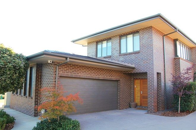 Picture of 5/80 Newdegate St, DEAKIN ACT 2600