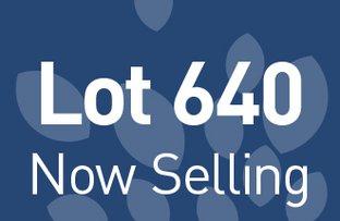 Lot 640 Alberod St, Hammond Park WA 6164