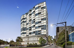 Picture of 410/83 Queens Road, Melbourne 3004 VIC 3004